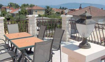 Apartment App.br.1 in Kastel Stari