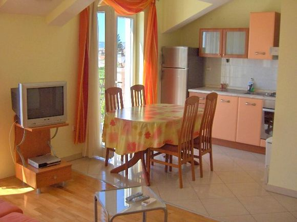 Appartment App.br.1 in Kastel Stari 2