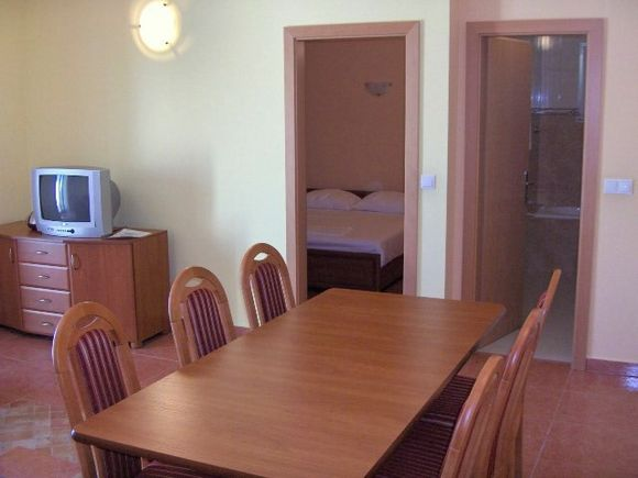 Appartment App 2D in Rogoznica 3