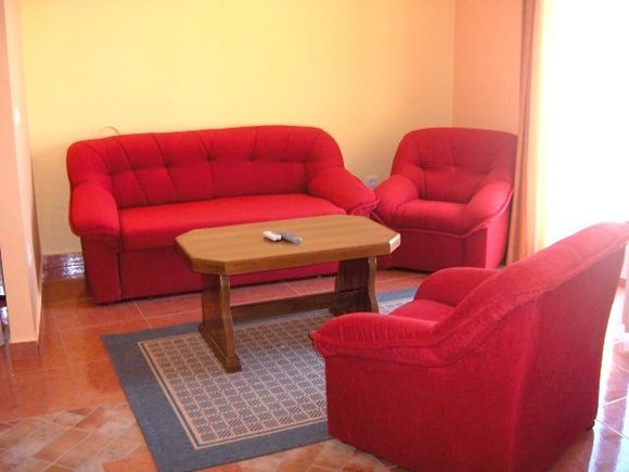 Appartment App 2D in Rogoznica 4