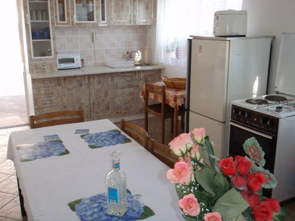 Appartment Br 2 in Poljanak 8