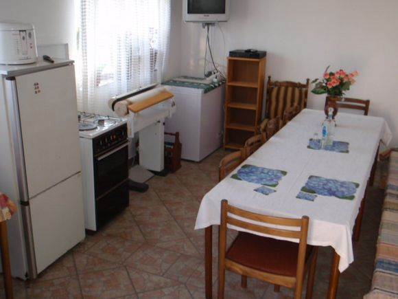 Appartment Br 3 in Poljanak 11