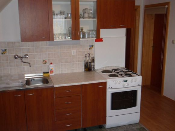 Appartment A2 in Poljanak 1