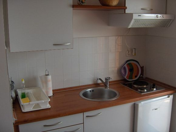 Appartment Broj 5 in Klek 3