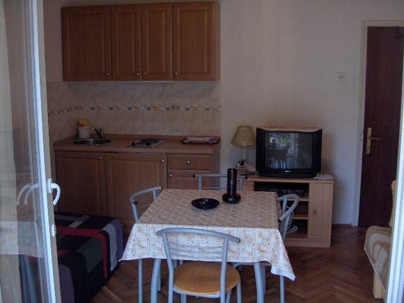 Appartment 2 in Mandre 1