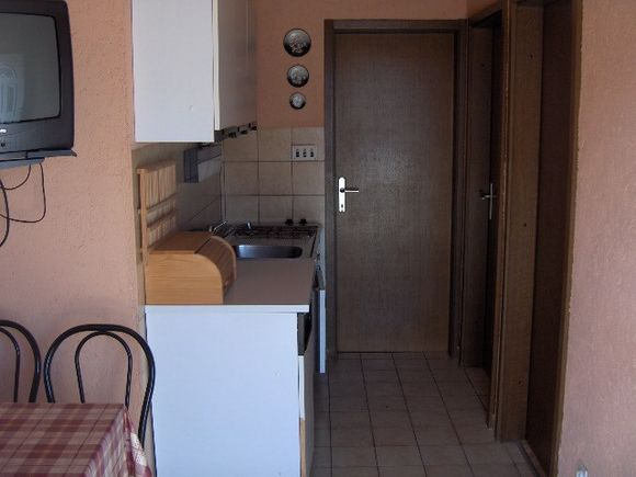 Appartment 3 in Mandre 1