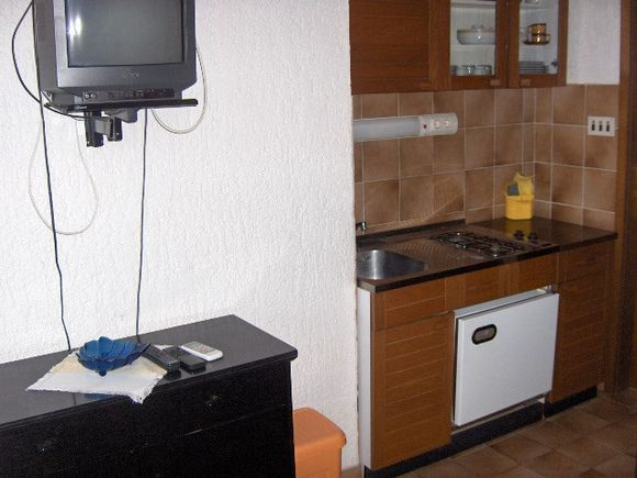 Appartment STIPE in Mandre 2