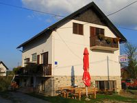 Apartment A1 in Grabovac