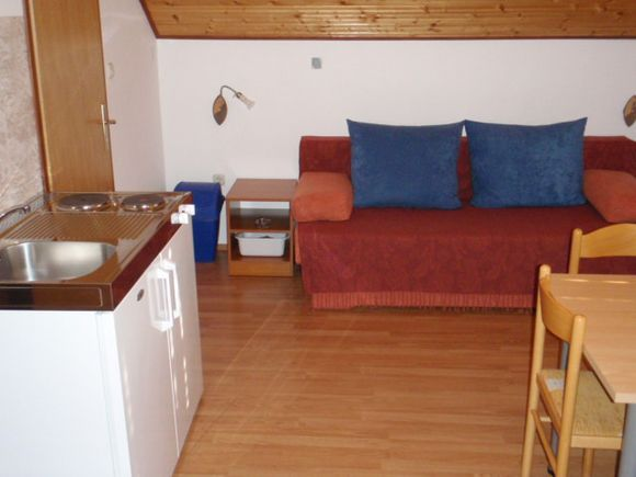 Appartment A1 in Grabovac 1