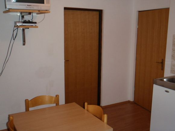 Appartment A1 in Grabovac 2