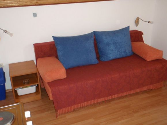 Appartment A1 in Grabovac 3