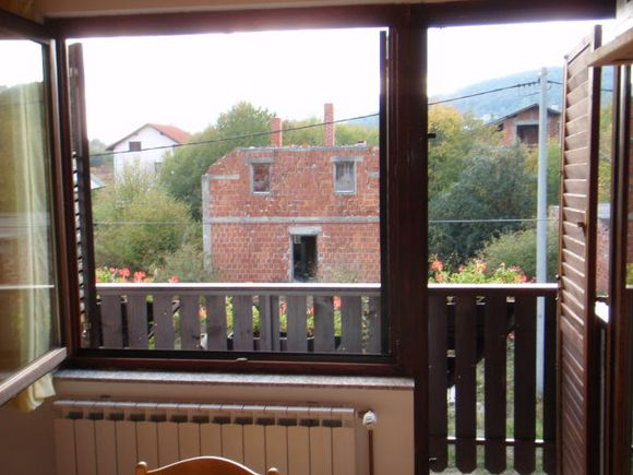 Appartment A1 in Grabovac 8