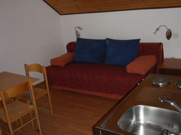 Appartment A2 in Grabovac 1
