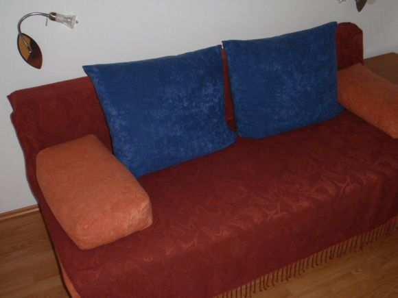 Appartment A2 in Grabovac 3