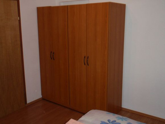 Appartment A2 in Grabovac 5