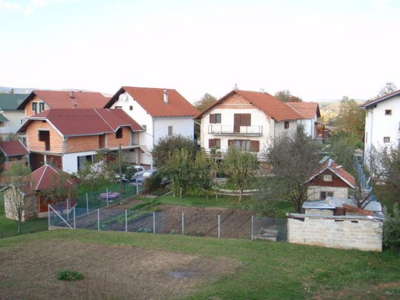 Appartment A2 in Grabovac 9