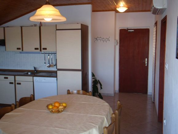 Appartment S3-A in Simuni 2