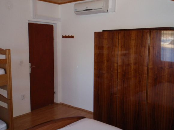 Appartment S3-A in Simuni 6