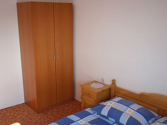 Appartment App in Poljanak 6