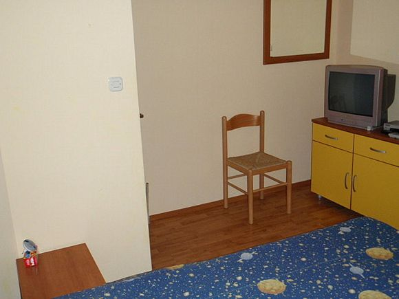 Appartment App br. 2 in Nin 6