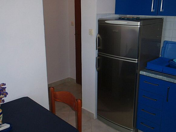 Appartment App br. 1 in Nin 3