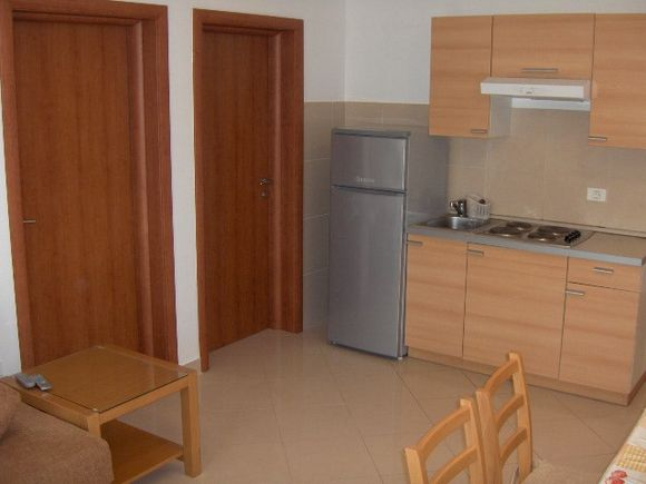 Appartment App br. 7 in Mandre 1
