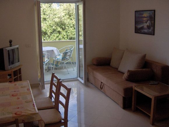 Appartment App br. 7 in Mandre 3