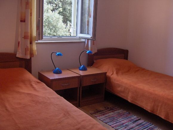Appartment App br. 7 in Mandre 6