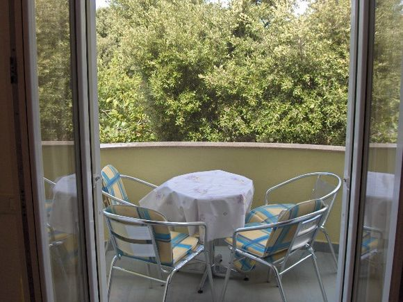 Appartment App br. 7 in Mandre 8