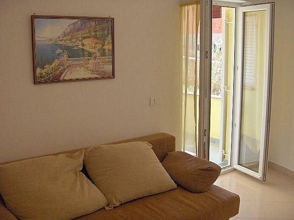 Appartment App br. 6 in Mandre 3