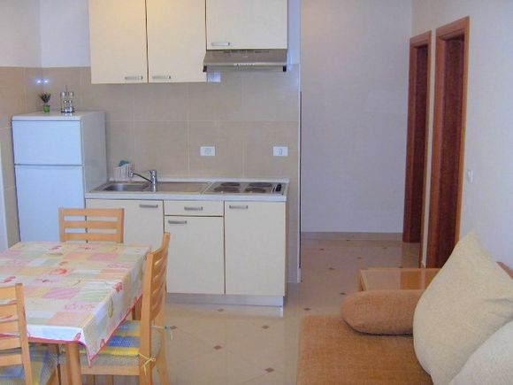 Appartment App br. 13 in Mandre 1