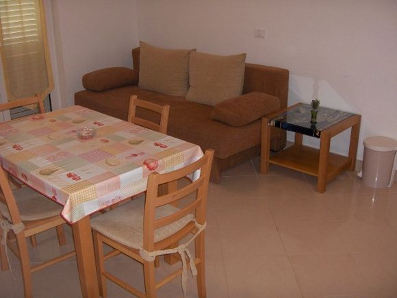 Appartment App br. 8 in Mandre 3