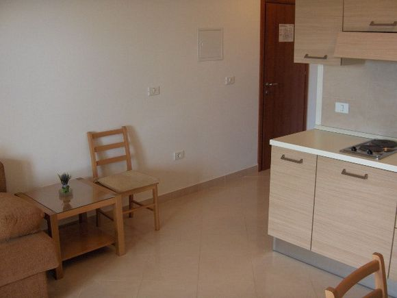 Appartment App br. 3 in Mandre 4