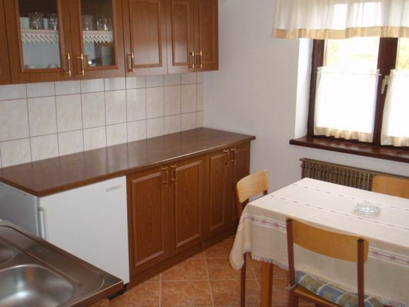 Appartment Apartman br 3 in Grabovac 1