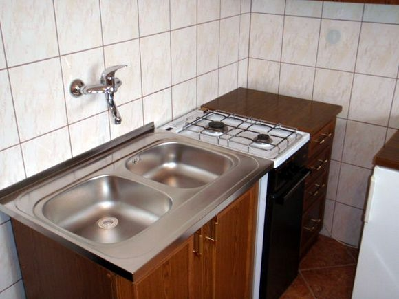 Appartment Apartman br 3 in Grabovac 2