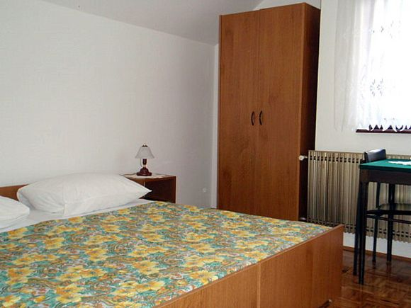 Appartment Apartman br 3 in Grabovac 5