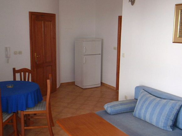 Appartment App br. 3 in Zadar 1