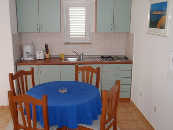 Appartment App br. 3 in Zadar 2
