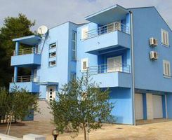 Apartment App br. 1 in Zadar