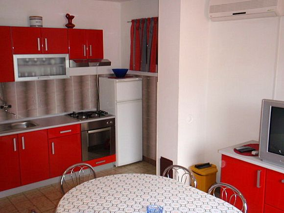 Appartment App br. 2 in Biograd na Moru 1