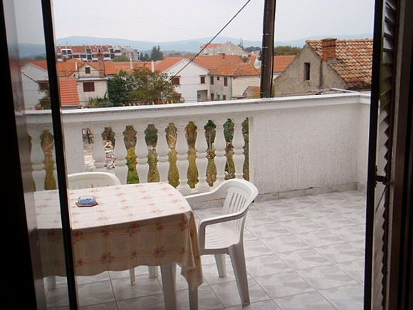 Appartment App br. 2 in Biograd na Moru 9