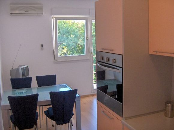 Appartment Apartman A3 in Sukosan 1