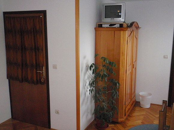 Appartment Soba br. 1 in Irinovac 3