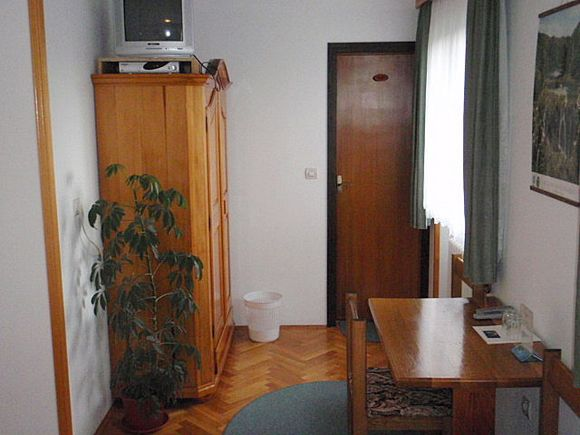 Appartment Soba br. 1 in Irinovac 5