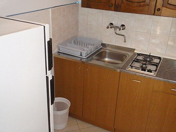 Appartment Soba br. 1 in Irinovac 9