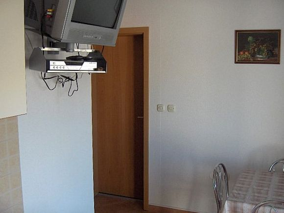 Appartment A1 in Pag 2