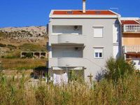 Apartment B1 in Pag