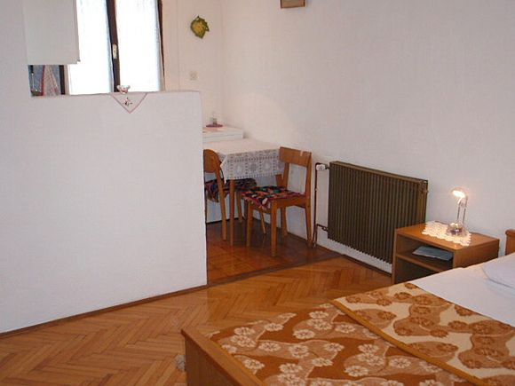 Appartment A 3 in Poljanak 2