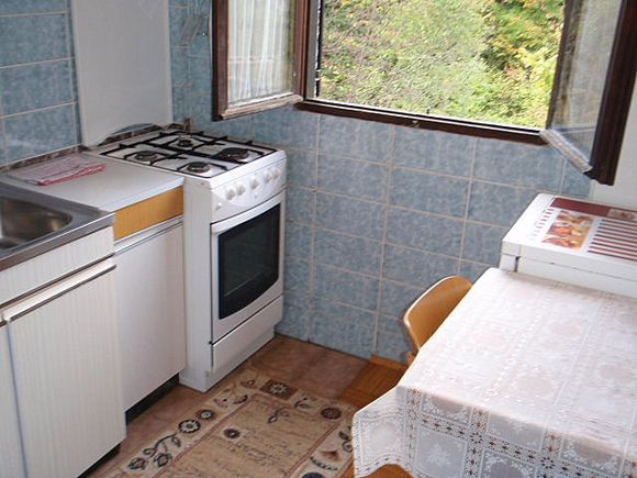 Appartment A 3 in Poljanak 5