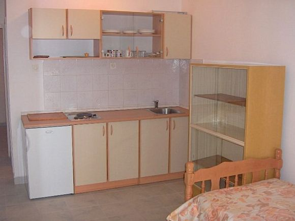 Appartment App br. 1 in Novalja 4